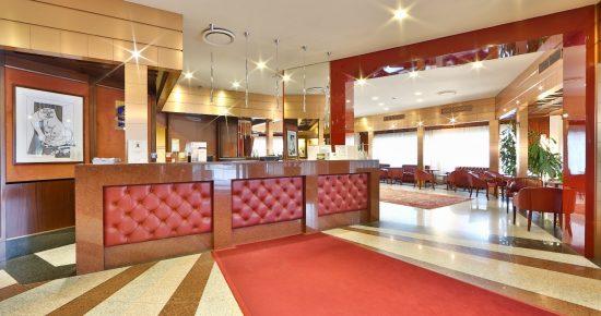 HOMI02 - HOTEL 4 Stelle Milano