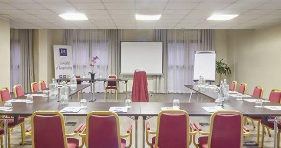 HOMI03 - HOTEL 4 Stelle Milano