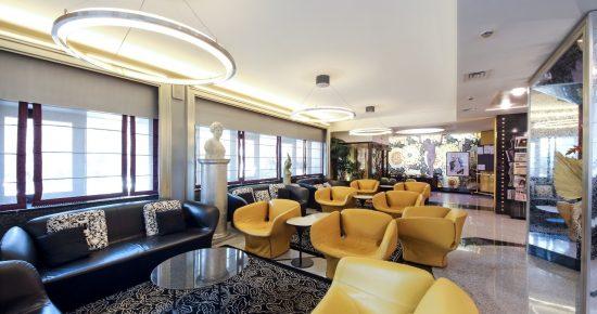 HOMI04 - HOTEL 4 Stelle Milano