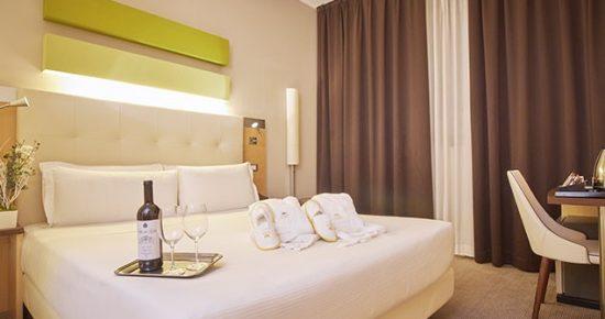 HOMI05 - HOTEL 4 Stelle Milano