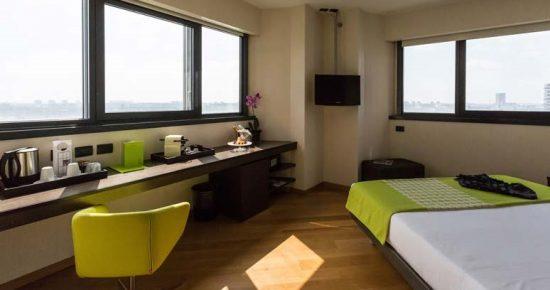 HOMI06 - HOTEL 4 Stelle Milano