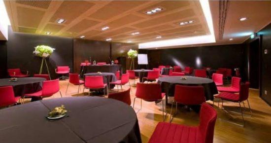 HOMI07 - HOTEL 4 Stelle Superior Milano