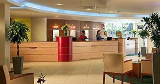 HOVA01 - HOTEL aeroporto Malpensa