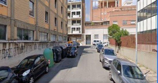 ROMA Immobile TELECOM 2